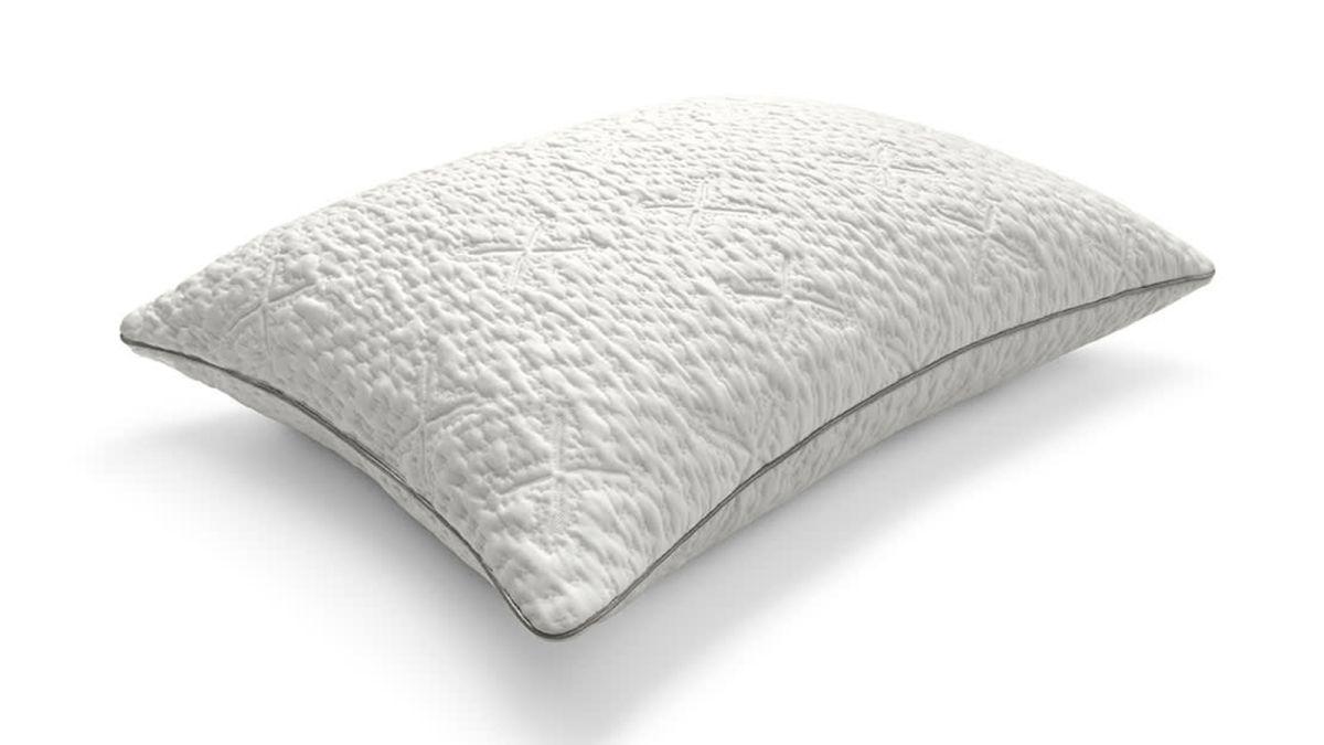 Sleep Number ComfortFit Classic pillow review