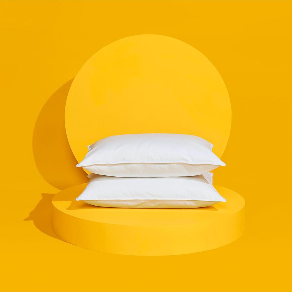 Core Down Alternative Pillow
