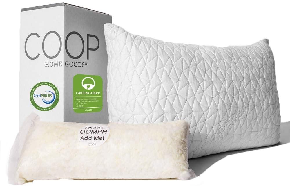 best pillows for healthful sleep herstylecode 8 10 Best Pillows for Bad Sleepers 2021 - Pillows for Healthful Sleep