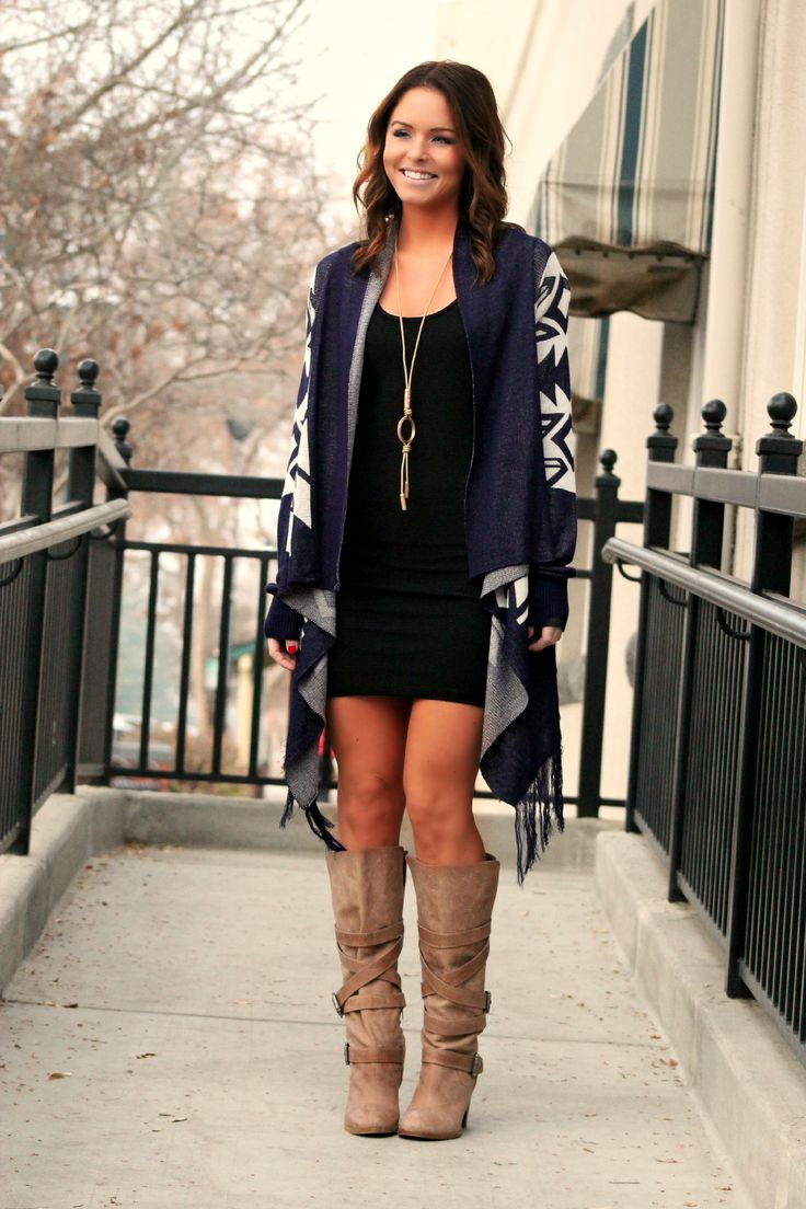 how to style cardigans to create fabulous new fashion combos herstylecode 1 How to Style Cardigans to Create Fabulous New Fashion Combos