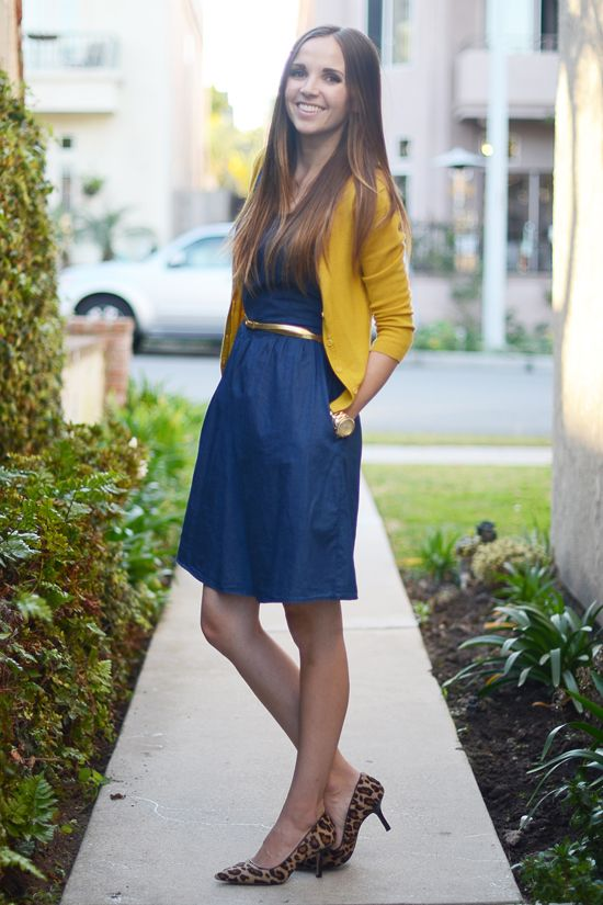 The Dos and Dont's of Wearing Cardigans | Fashion, Happy hour outfit, Style