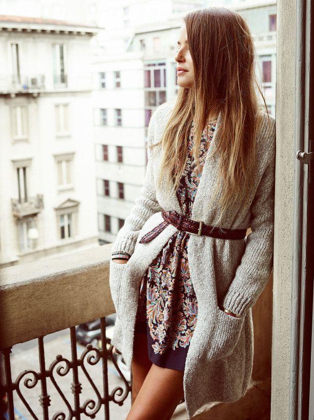 because im addicted - Outfit Inspiration: Carlotta Oddi | How to wear belts, Fashion, Fashion jewerly