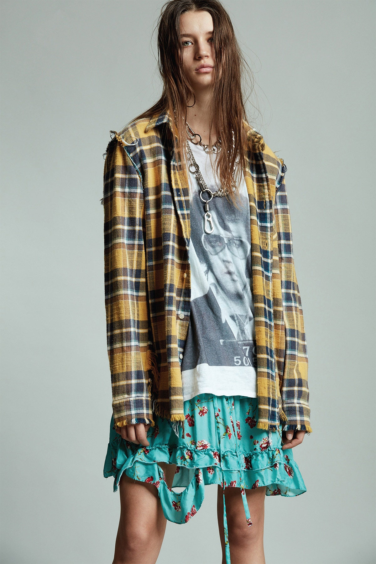 感性が光るモードなプリントTシャツを狙え!【2020年プレフォールトレンドvol. 3】 | Vogue Japan