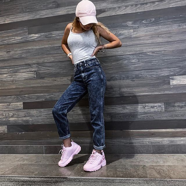 Want to buy > fila disruptor 2 outfit ideas, Up to 64% OFF