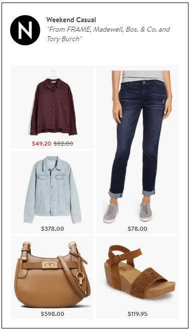 Ab-Solution Cuffed Girlfriend Jeans WIT & WISDOM