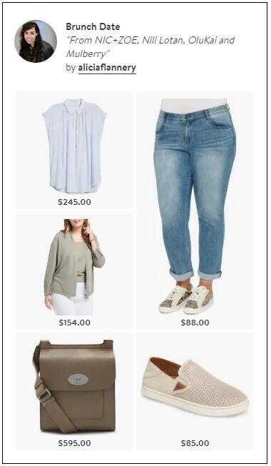 Ab-Solution Distressed Girlfriend Jeans WIT & WISDOM