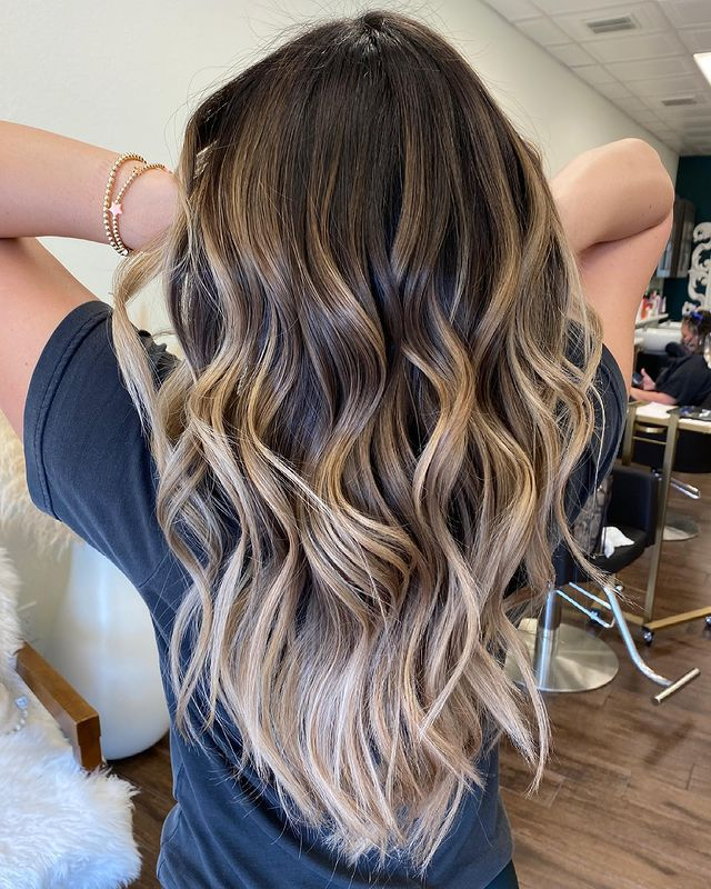 How to Rock Hair Extensions That Look Real