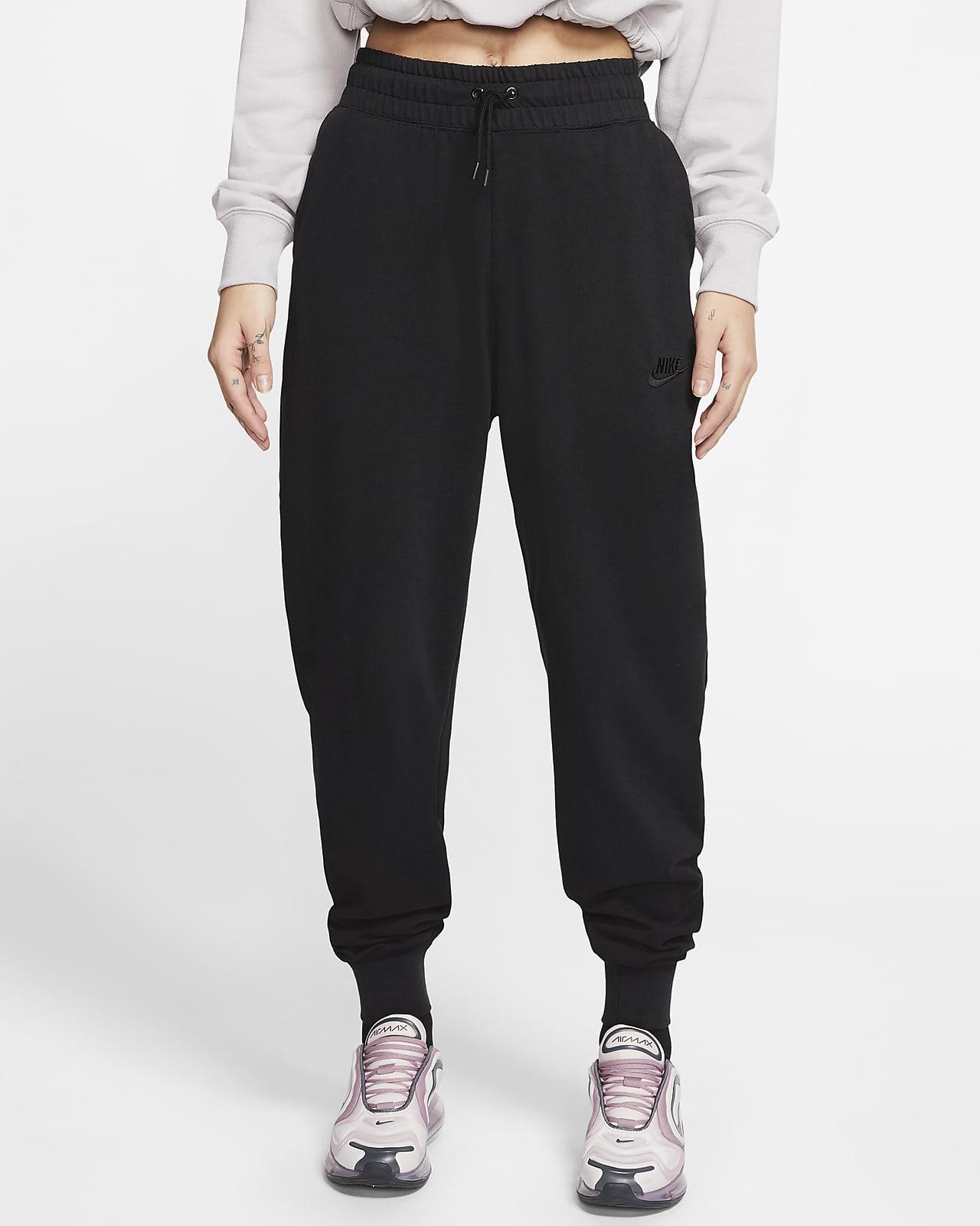 Nike Sportswear Women's Jersey Joggers. Nike.com