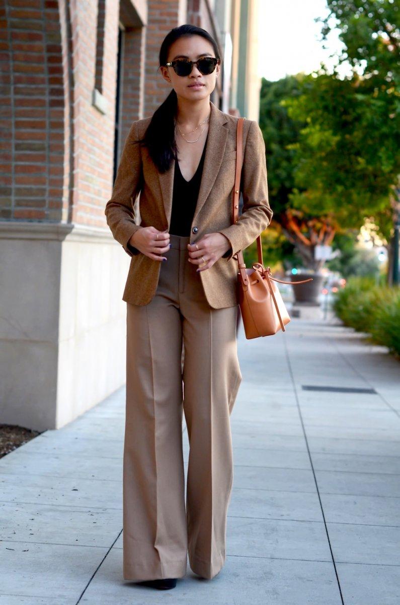Galife hangat. Pilihan model celana perempuan dan pola Gelifa sederhana. Tampilan Spektakuler di Galife Celana