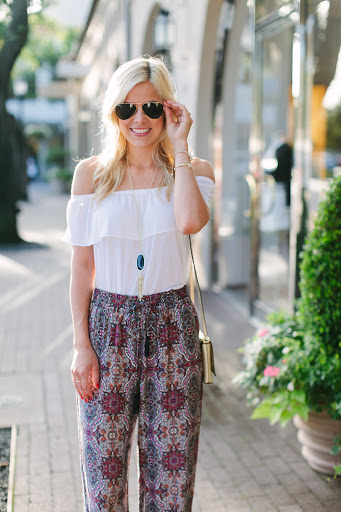 how to wear palazzo pants always look great herstylecode 17 How to Wear Palazzo Pants & 25 Palazzo Pant Outfit Ideas