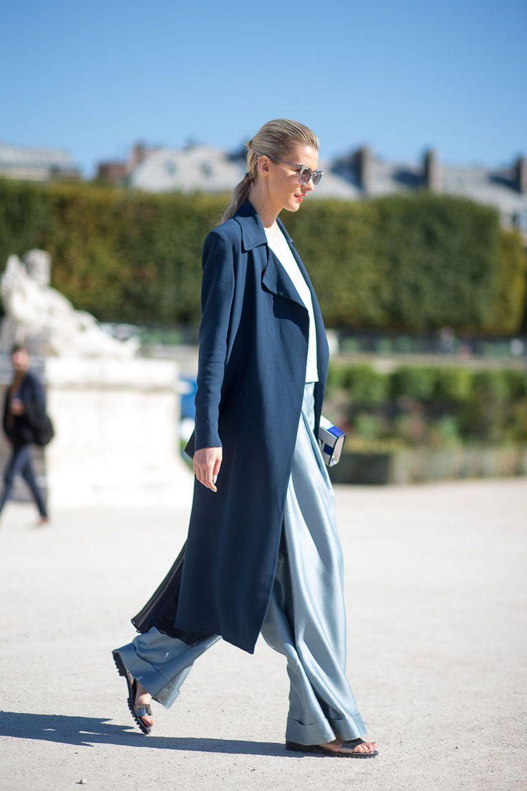 The Paris Way: Fashion Week Street Style