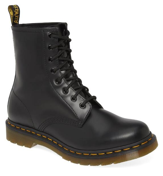 '1460 W' Boot DR. MARTENS boots for women