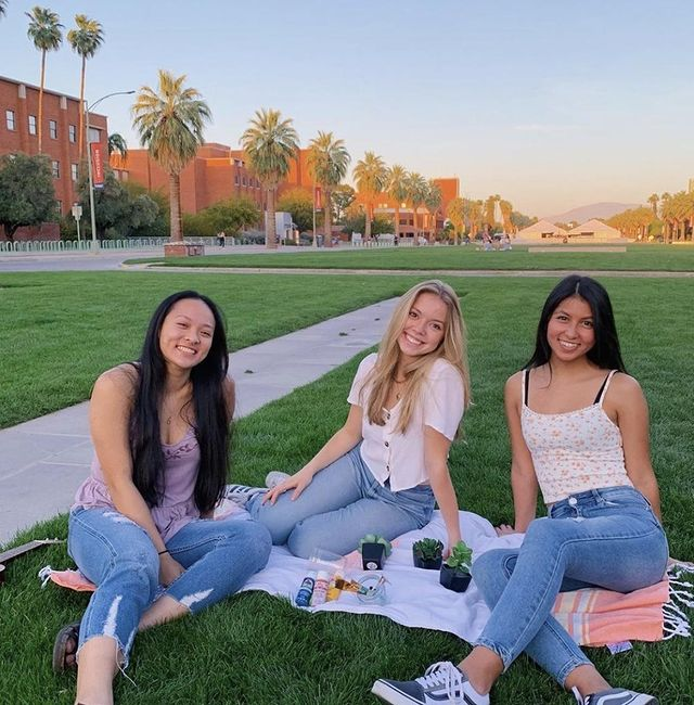 7 Style Rules For College Students