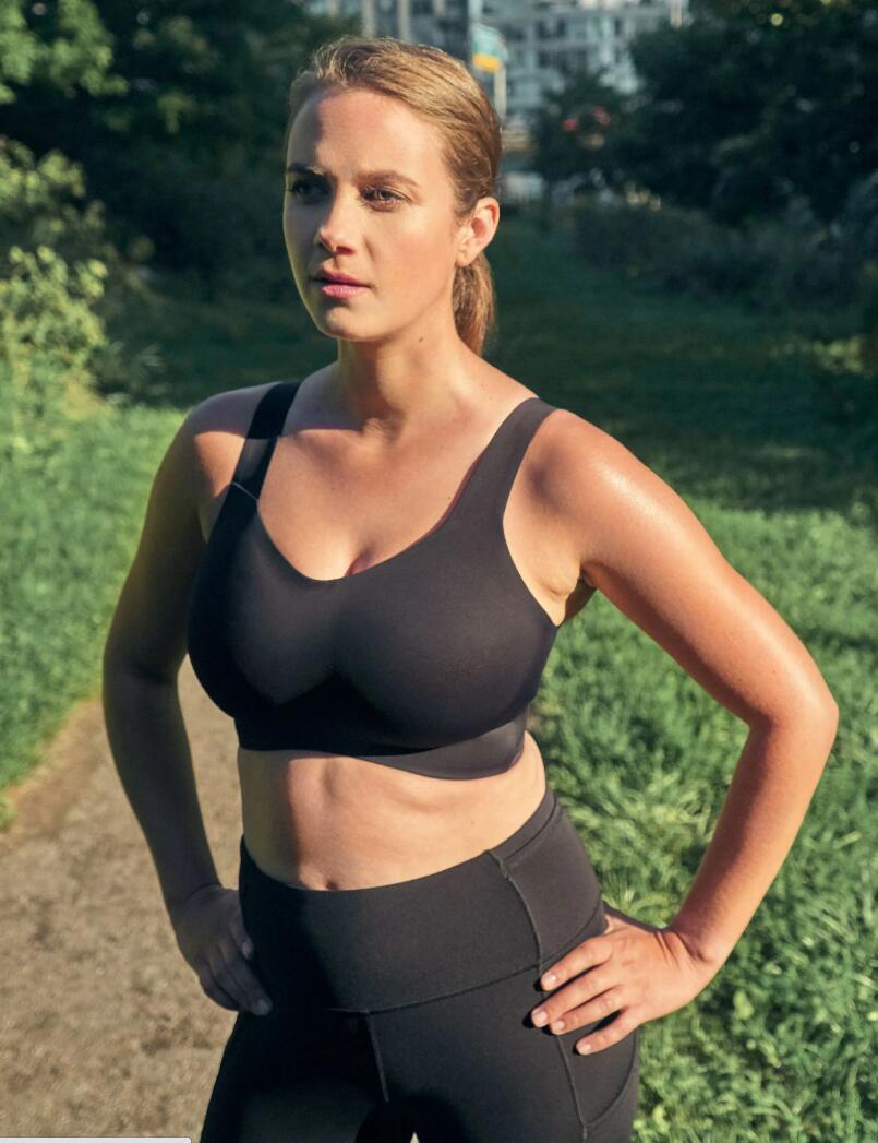 Best Sports Bra for Runners - Knix - Catalyst Sports Bra