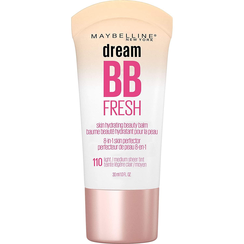 Maybelline Dream BB Fresh Skin Hydrating Beauty Balm