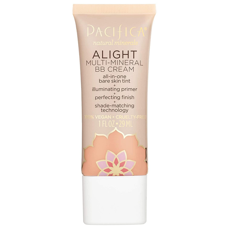 best BB Cream - Pacifica Beauty Alight Multi-Mineral BB Cream