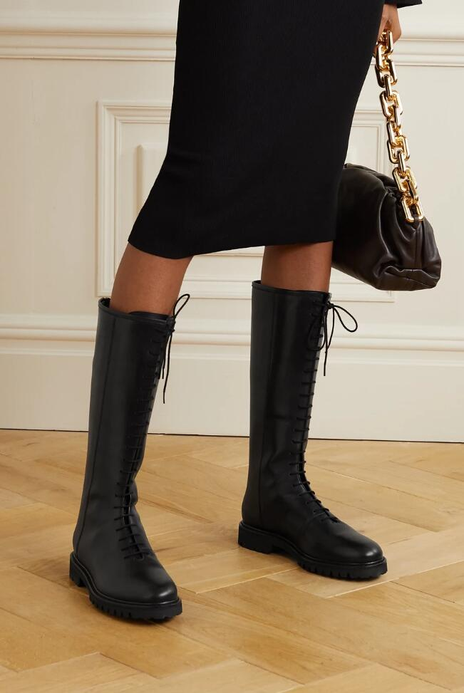 best knee high boot outfit ideas