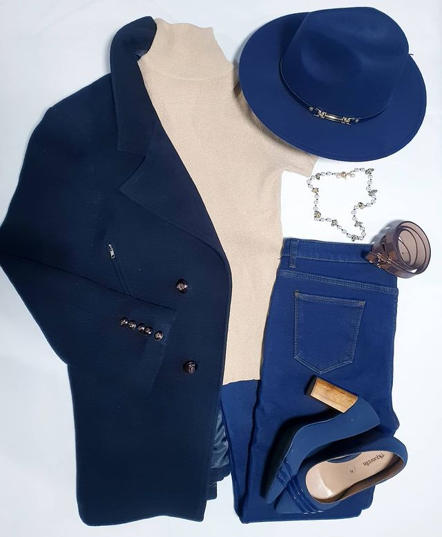 How to Style a Fedora Hat with Your Whole Wardrobe for All Seasons