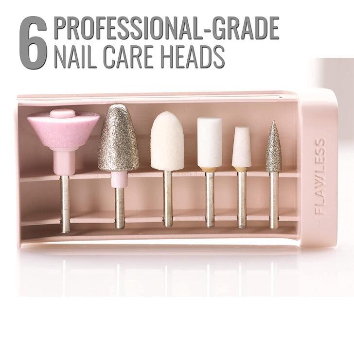 Finishing Touch Flawless Salon Nails Kit