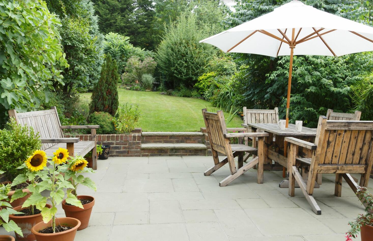 how to Transform Your Garden Into A Gorgeous Living Space 9 Ways To Transform Your Garden Into A Gorgeous Living Space
