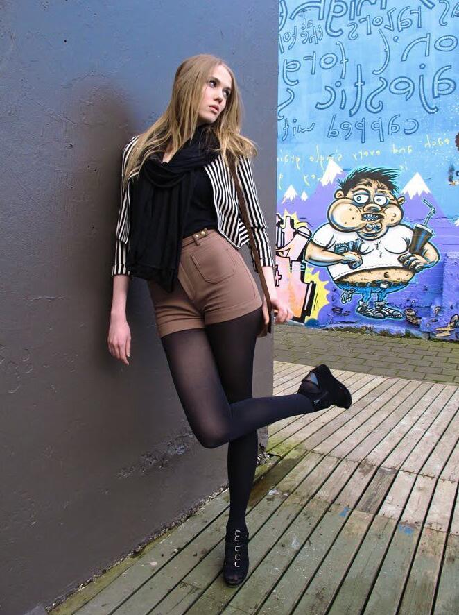 best tights outfit ideas