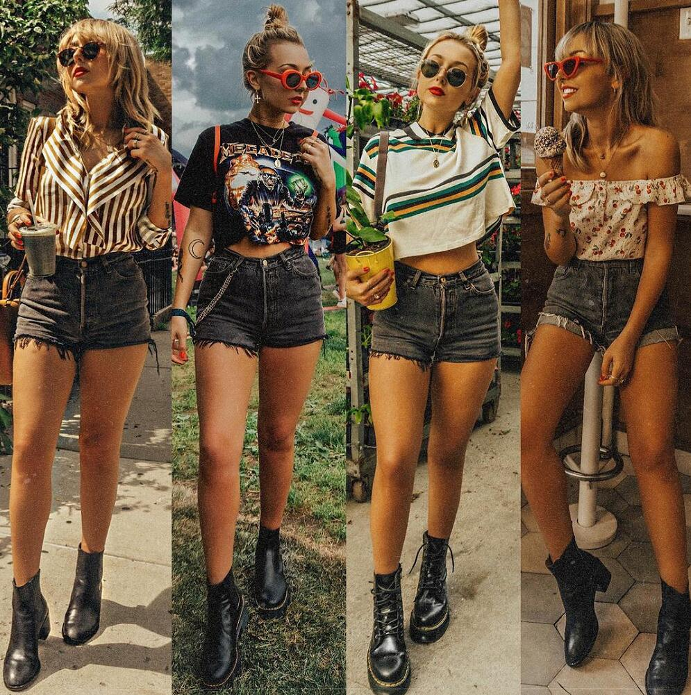 cute outfit ideas for girls