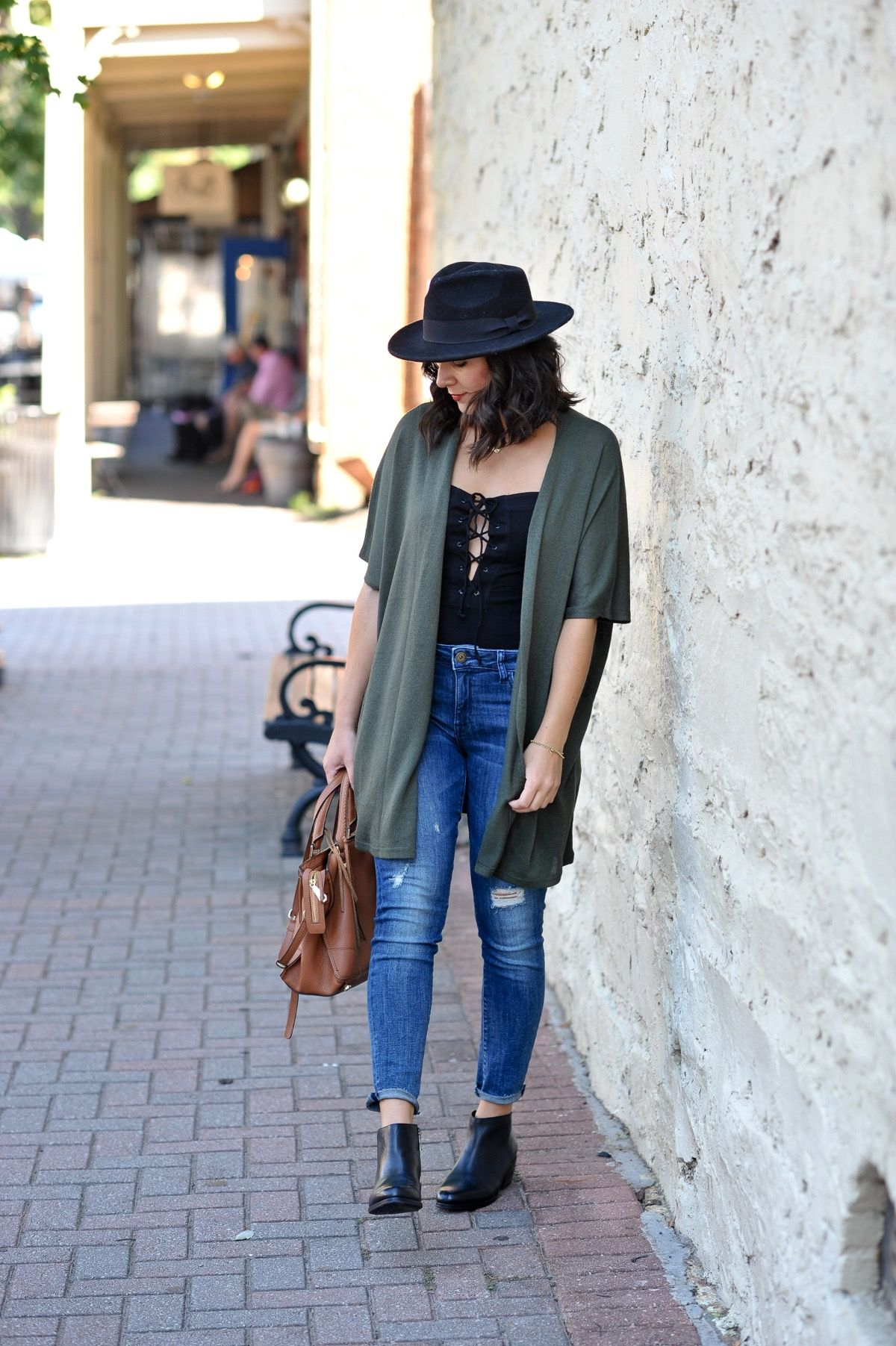 Pin on Jeans_dressing it up