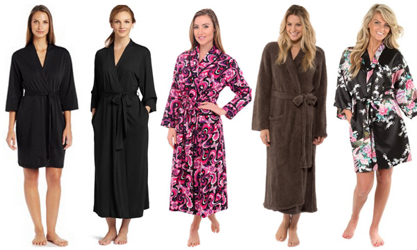 Top 10 Best Bathrobes For Women   Men 2019 - Top Rated Bath Robes bb790ac0bc4b