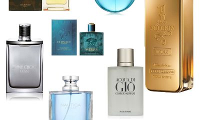 Top 10 Best Long-Lasting Perfumes/Fragrance for Men