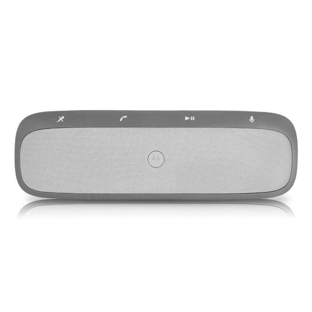 Top 10 Best Bluetooth Speakerphones for Cars
