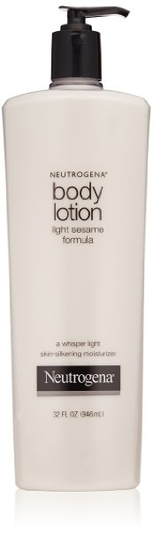 Top 10 Best Body Lotions For Women 2016