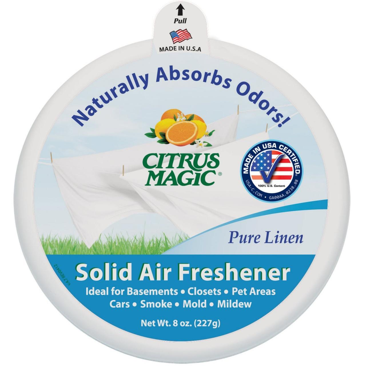 Top 10 Best Car Air Fresheners for Women/Guys