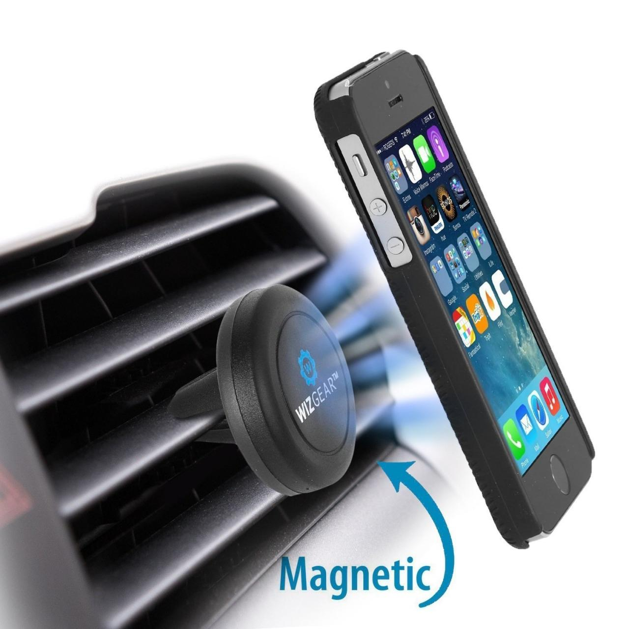 Iphone Cell Phone Holder For Car