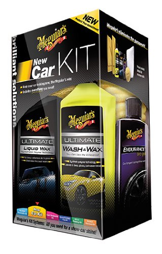 Top 10 Best Car Polish On The Market