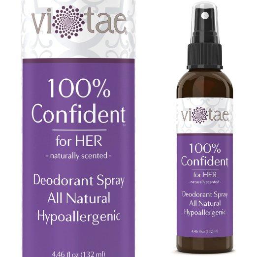 Natural Deodorants Reviews  Women S