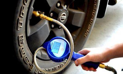 Top 10 Best Digital Tire Pressure Gauges on The Market
