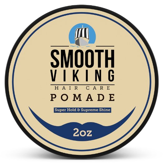 Top 10 Best Pomades on The Market