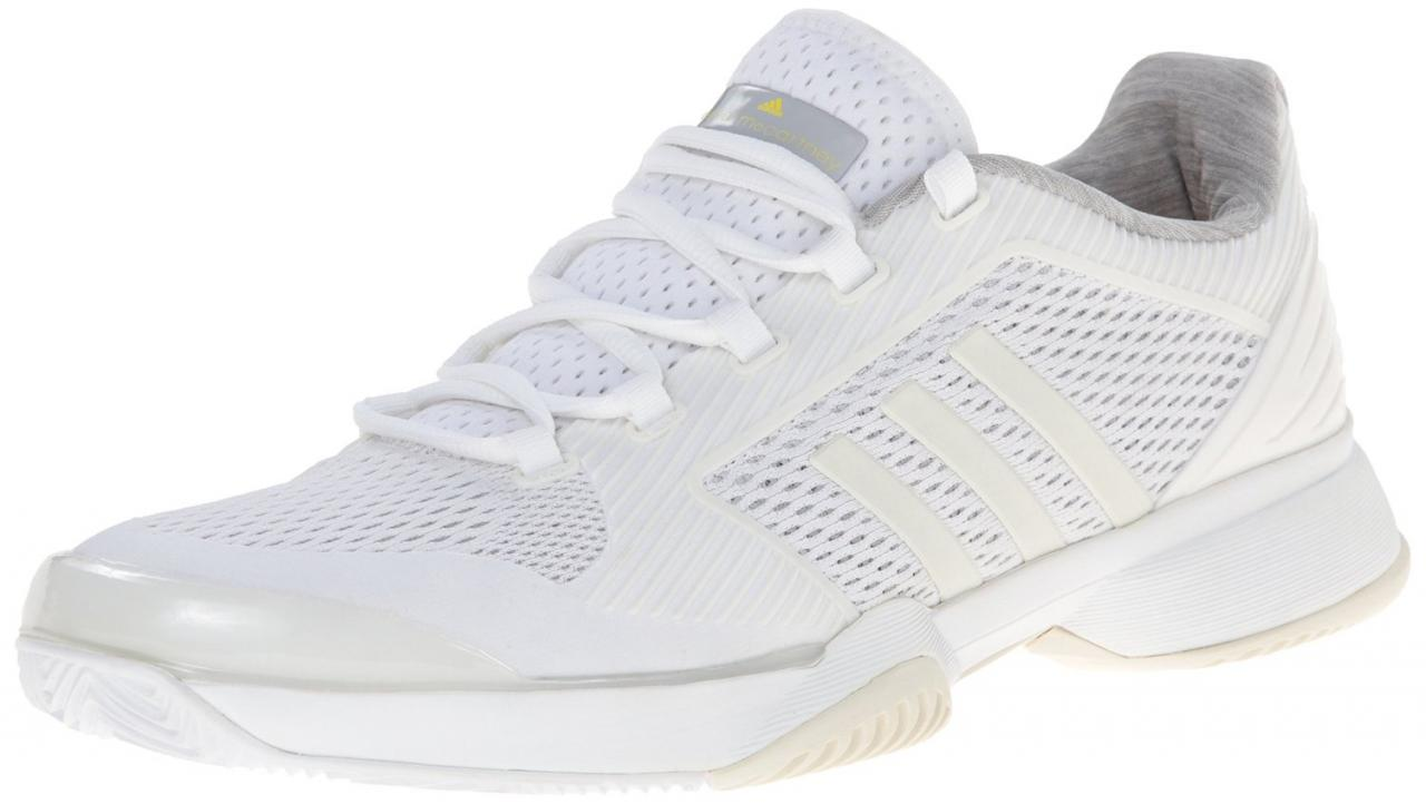 Adidas Stella Mccartney White Shoes