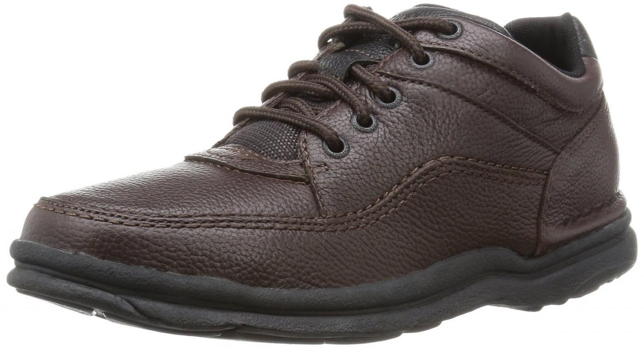 Loop And Hook >> 10 Best Walking Shoes for Men 2018 - Men's Walking Shoes Reviews