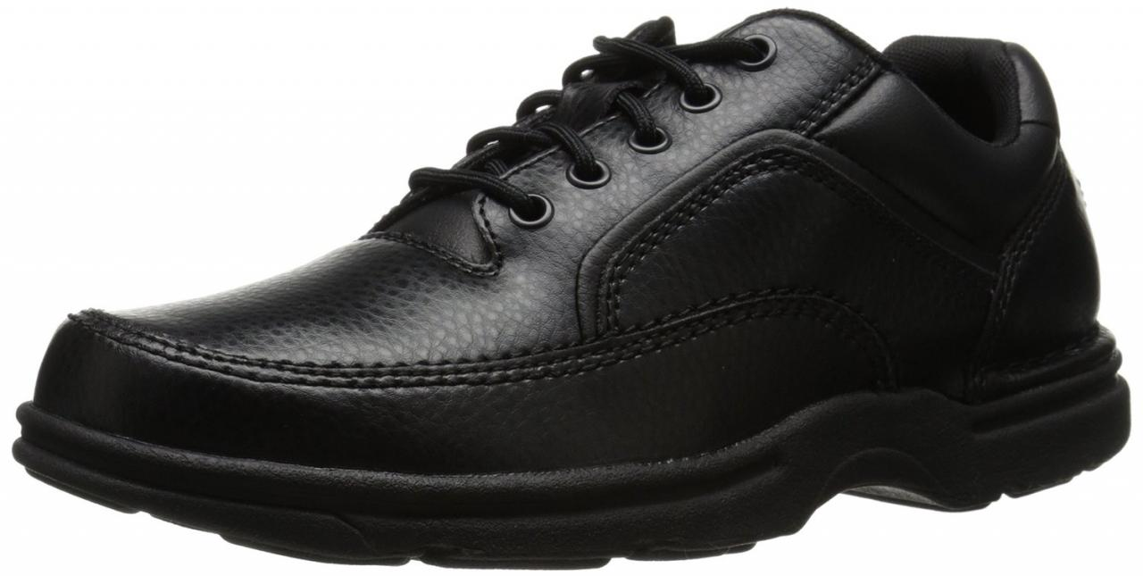 Best Working Leather Shoes For Walking