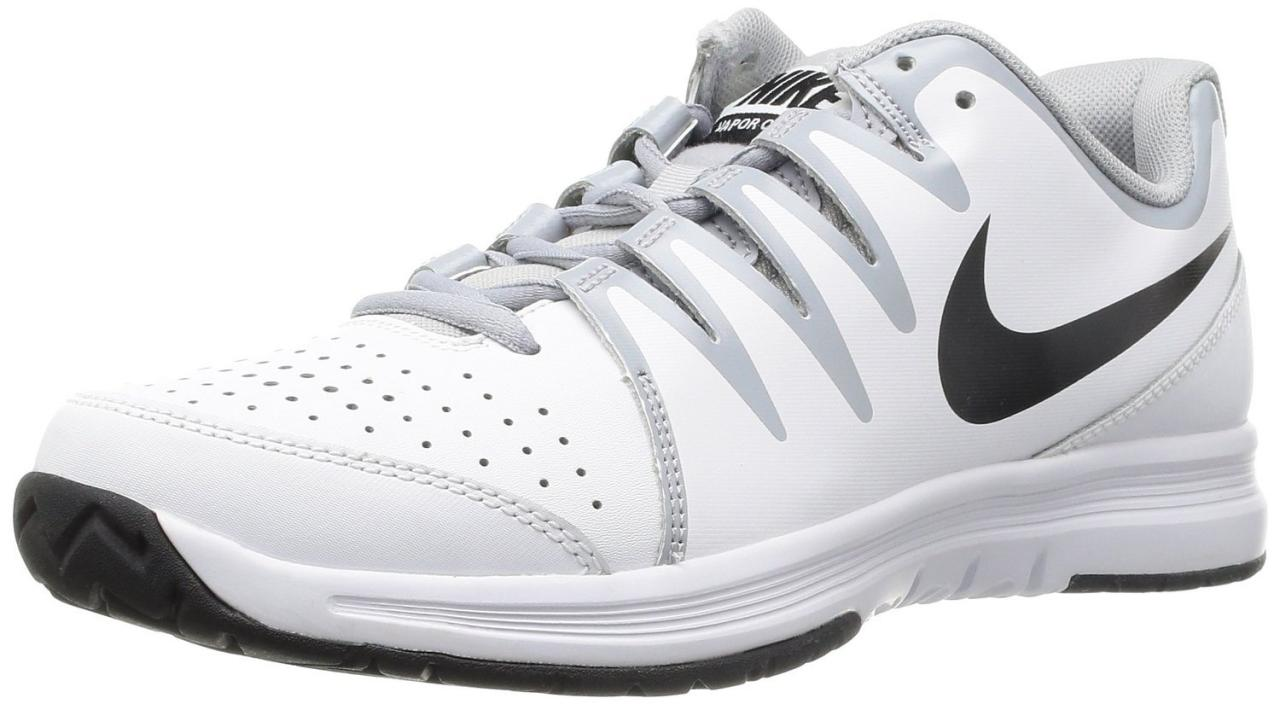 Top Men's Nike White Tennis Shoes