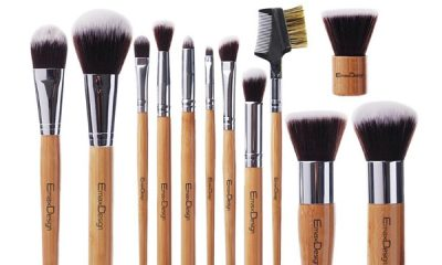 10 Best Affordable Makeup Brush Sets Professional Makeup Brush Sets Top 10 Best Affordable Makeup Brush Sets for Flawless Face