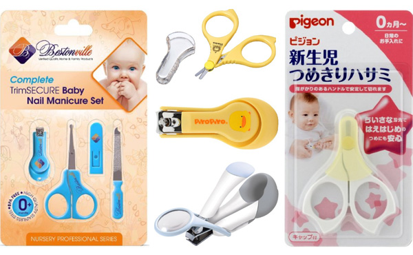 Best Baby Nail Clippers Best Nail Scissors for Babies Top 10 Best Baby Nail Clippers - Best Nail Scissors for Babies