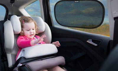 Best Car Window Sunshades for Babies Top 10 Best Car Window Sun Shades for Babies