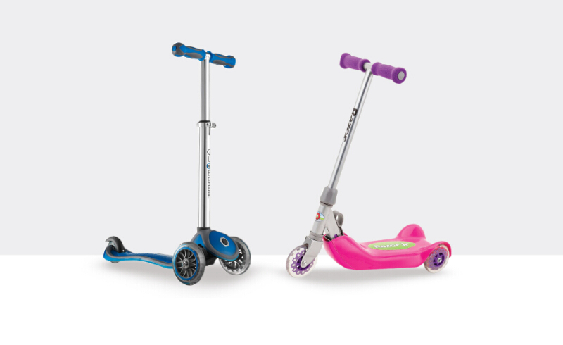 Best Scooters for Kids 10 Best Scooters for Kids - Safe, Fun, Reliable!