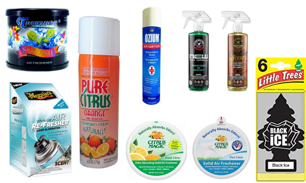 Car Air Fresheners for Women Guys Top 10 Best Car Air Fresheners 2021 - Car Air Fresheners Reviews