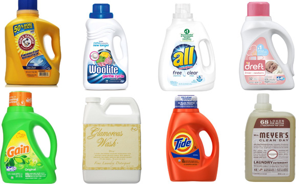 Liquid Laundry Detergents Top 10 Best Liquid Laundry Detergents for The Money!