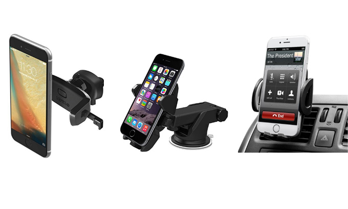 best Car Phone Mount Holders for IPhone Samsung 1 10 Best Car Phone Mount/Holders for iPhone 2021