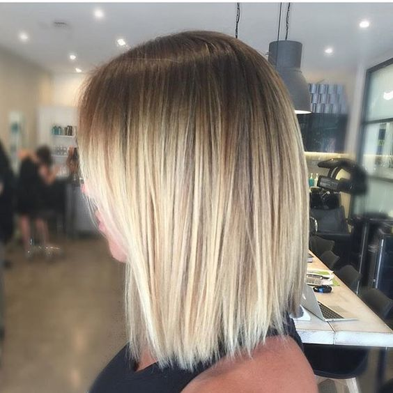 30 Amazing Blunt Bob Hairstyles To Rock This Summer Short