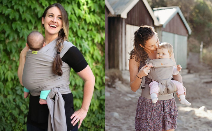 501cdca3662 Top 10 Best Baby Carriers 2019 - Baby Carriers Reviews